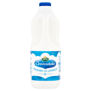 Cravendale Whole 2 Litres