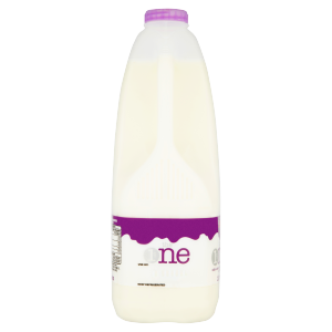 Müller Wiseman Dairies The One 1% 2 Litres